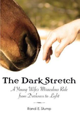 The Dark Stretch: A Young Wifes Miraculous Ride from Darkness to Light  by  Randi E Stump