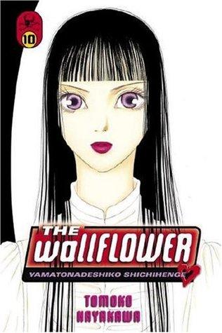 The Wallflower, Vol. 10 (The Wallflower, #10)  by  Tomoko Hayakawa