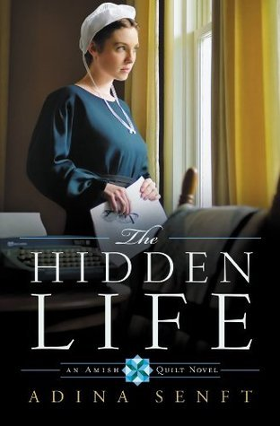 The Hidden Life Adina Senft