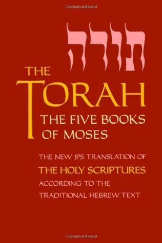 Torah/Pocket Edition  by  Jewish Publication Society