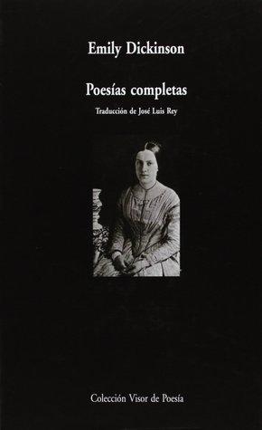 Poesías completas  by  Emily Dickinson