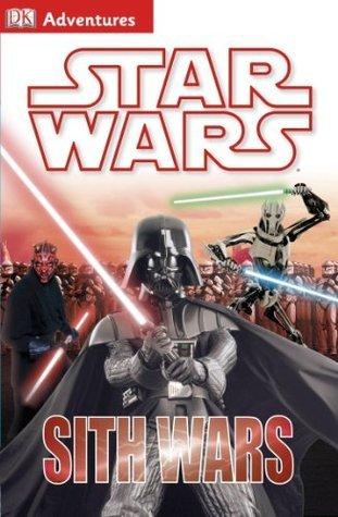 Star Wars: Sith Wars  by  DK Publishing