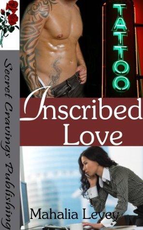Inscribed Love Mahalia Levey