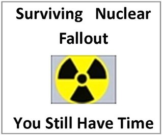 Surviving Nuclear Fallout kevin colucci
