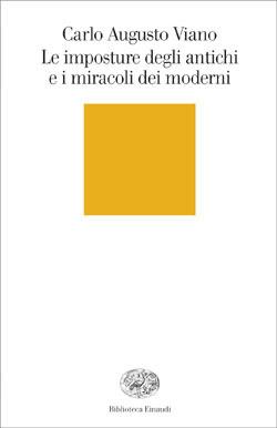 Va pensiero: il carattere della filosofia italiana contemporanea Carlo Augusto Viano