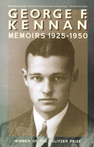 American Diplomacy, 1900-50 (WFL Series) George F. Kennan