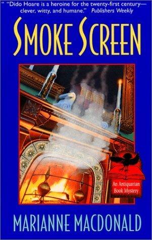 Smoke Screen (Dido Hoare, #3)  by  Marianne Macdonald
