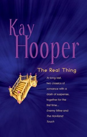 The Real Thing  by  Kay Hooper