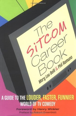 The Sitcom Handbook Phil Ramuno