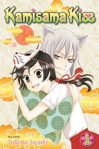 Kamisama Kiss, Vol. 02  by  Julietta Suzuki