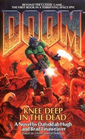 Knee-Deep in the Dead (Doom #1)  by  Dafydd ab Hugh