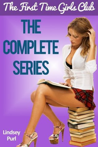 The First Time Girls Club Bundle (reluctant erotica)  by  Lindsey Purl
