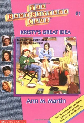 Mary Anne Breaks the Rules (The Baby-Sitters Club, #79) Ann M. Martin