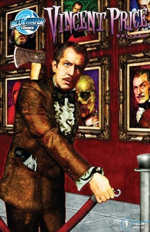 Vincent Price Gallery  by  Joel Robinson