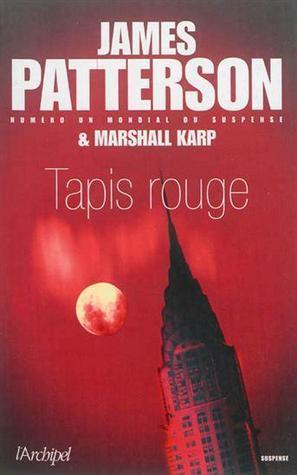 Tapis Rouge James Patterson