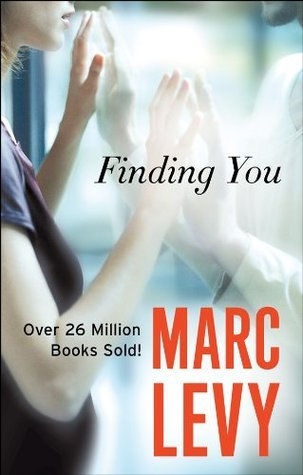 Finding You Marc Levy