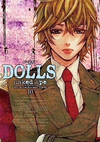 DOLLS 10  by  Naked Ape