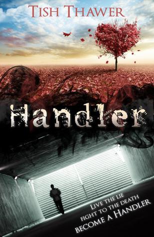 Handler  by  Tish Thawer
