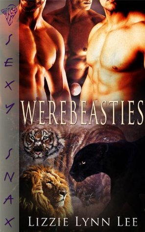 Werebeasties  by  Lizzie Lynn Lee