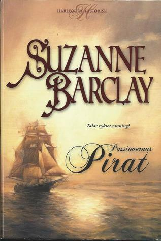Passionernas pirat Suzanne Barclay