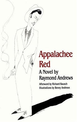 Appalachee Red Raymond Andrews