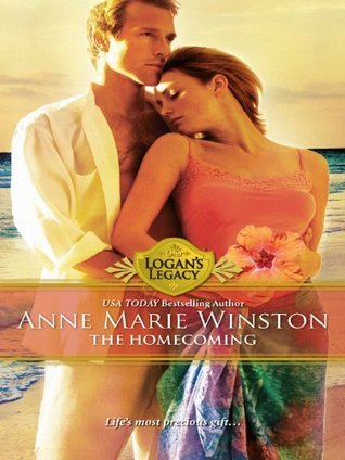The Homecoming Anne Marie Winston
