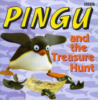 Pingu and the Treasure Hunt  by  Sybylle von Flue
