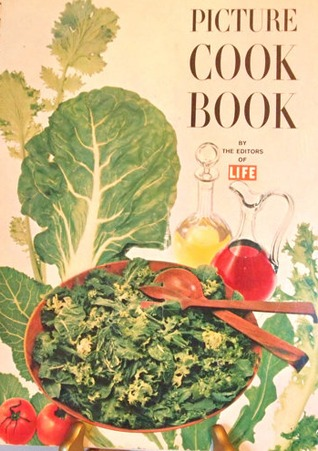 Picture Cook Book Mary Hamman