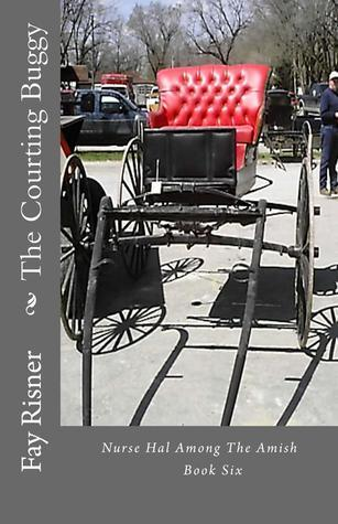 The Courting Buggy (Nurse Hal, #6)  by  Fay Risner