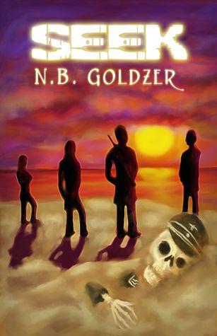 Seek (The Suffering of Solomon #1) N.B. Goldzer