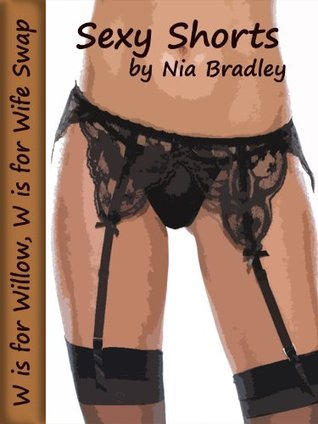 W is for Willow, W is for Wife Swap  by  Nia Bradley