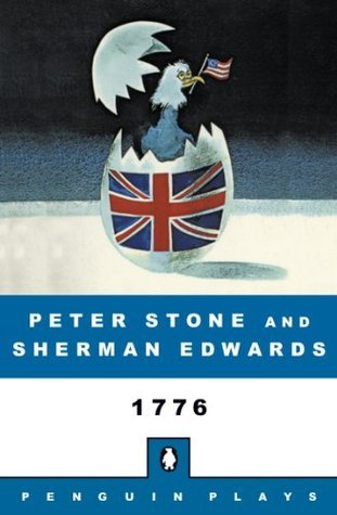 1776 Peter  Stone