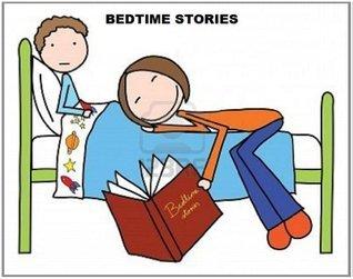 BedTime Stories leah B.H.
