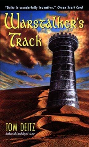 Warstalkers Track (David Sullivan, #9)  by  Tom Deitz