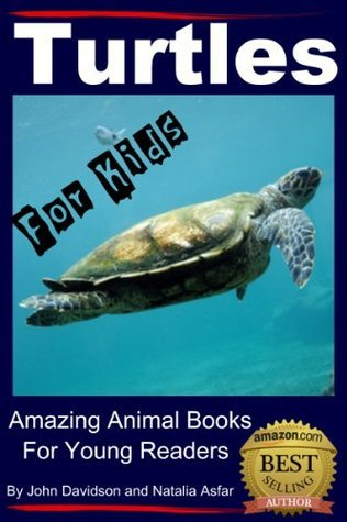 Turtles - For Kids - Amazing Animal Books for Young Readers John Davidson