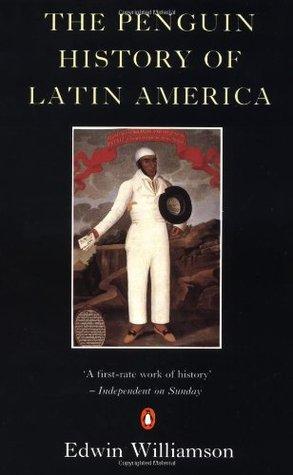 História da América Latina Edwin Williamson