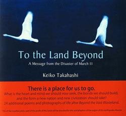 To the land beyond  by  Keiko Takahashi