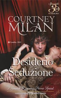 Desiderio e seduzione Courtney Milan