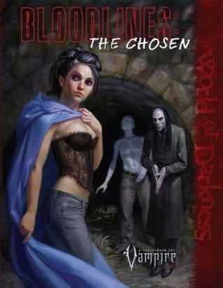 Vampire Bloodlines 3 The Chosen  by  Roger William Barnes