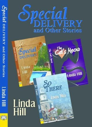 Special Delivery and Other Stories Linda Hill