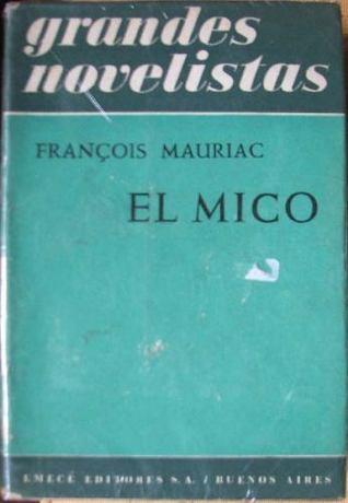 El mico  by  François Mauriac