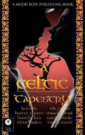 A Celtic Tapestry  by  Livia Ellis