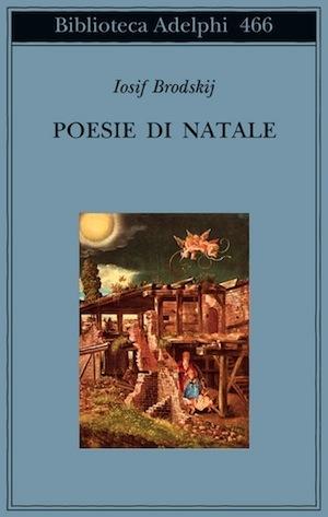 Poesie di Natale Joseph Brodsky