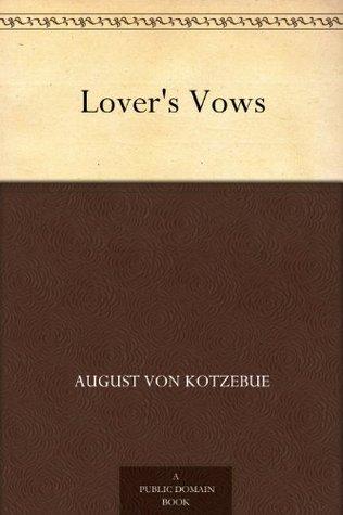 The German Theatre Volume 2  by  August von Kotzebue