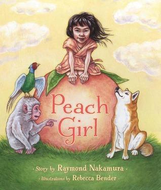 Peach Girl Raymond Nakamura