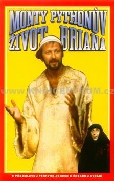 Monty Pythonův Život Briana  by  Graham Chapman