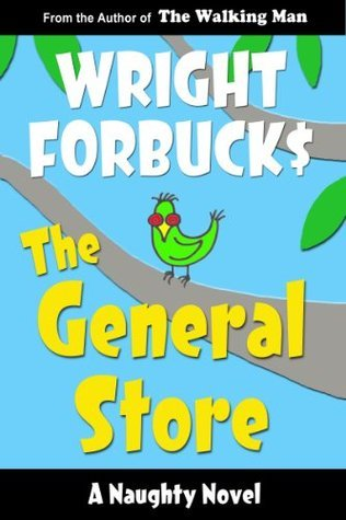 The General Store Wright Forbucks