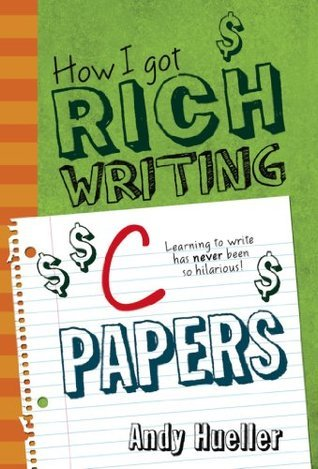 How I Got Rich Writing C Papers Andy Hueller