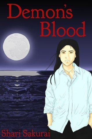 Demons Blood Shari Sakurai