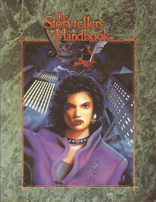 The Storytellers Handbook Andrew Greenberg